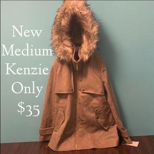 Brand New Kenzie Winter ❄️ Coat